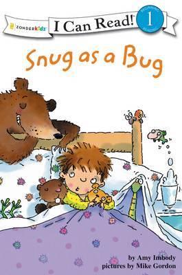 Snug as a Bug by Amy E. Imbody image