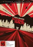 Strike Back - Season 4 DVD