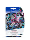 Manicare - We Are Handsome Compact Mirror (Assorted Colours)