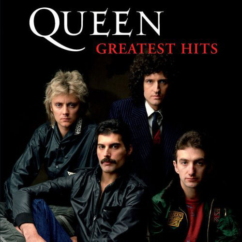 Queen Greatest Hits [Remastered] by Queen image