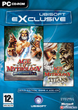 Age Of Mythology Gold Edition for PC Games