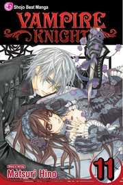 Vampire Knight: v. 11 by Matsuri Hino