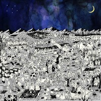 Pure Comedy (Deluxe 2LP) by Father John Misty