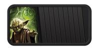 Star Wars: Yoda - CD Visor Organiser