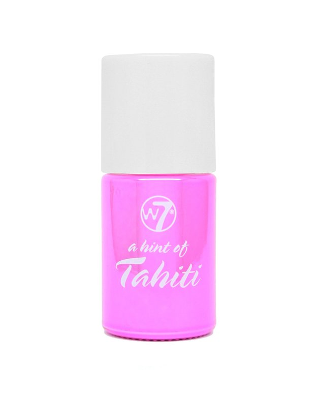 W7 Lip Stain Hint of Paradise (A Hint of Tahiti)