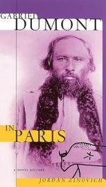 Gabriel Dumont in Paris by Jordan Zinovich image