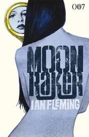 Moonraker by Ian Fleming image