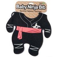 Gama-Go - Ninja Baby Bib