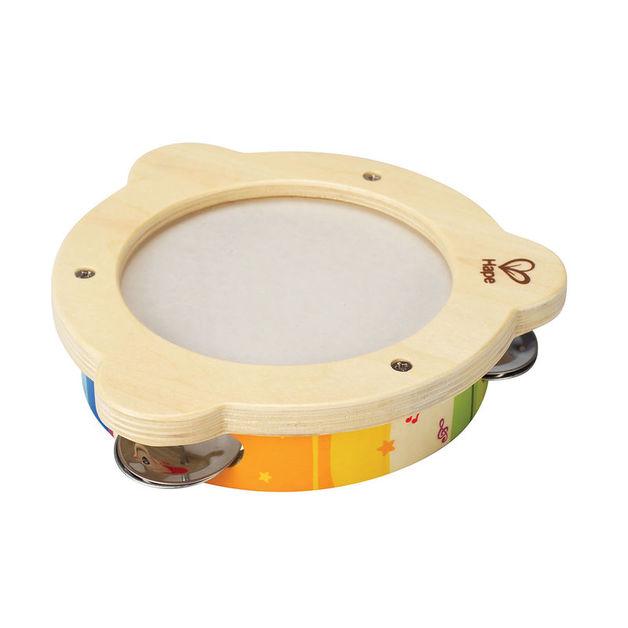 Hape: Tambourine