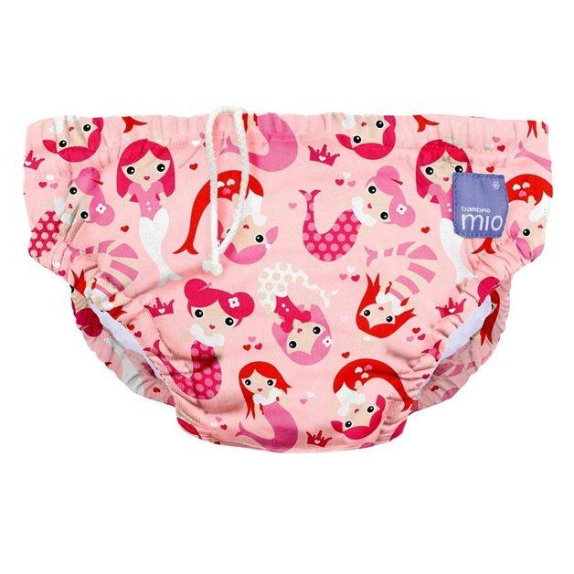 Bambino Mio: Swim Nappies - Mermaid (Large/9-12kg)