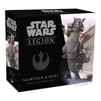 Star Wars Legion: Tauntaun Riders Unit Expansion