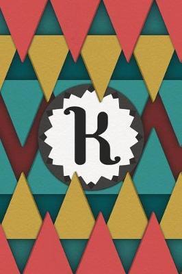 K by Native Monograms