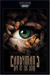 Candyman 3 - Day Of The Dead (NTSC) on DVD