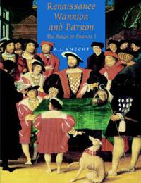 Renaissance Warrior and Patron by R.J. Knecht