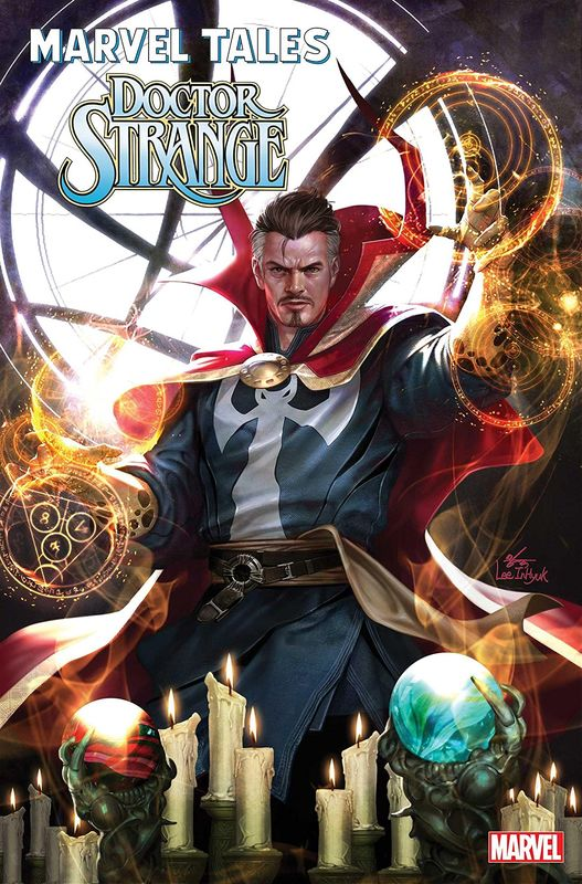 Marvel Tales: Doctor Strange - #1 (Cover A) by Stan Lee