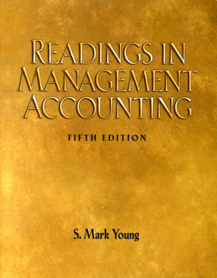 Readings in Management and Accounting by S.Mark Young image
