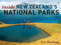 Inside New Zealand's National Parks by Eric Dorfman image