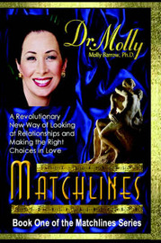 Matchlines by Dr. Molly Barrow image