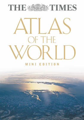 "The ""Times"" Atlas of the World"