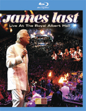 James Last - Live At The Royal Albert Hall on Blu-ray