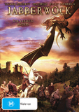 Jabberwock on DVD