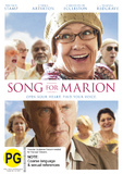 Song for Marion on DVD