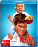 Dexter - The Complete Fourth Season on Blu-ray
