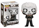 My Chemical Romance - Gerard Way (Skeleton Face) Pop! Vinyl Figure