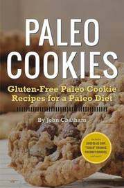Paleo Cookies by John Chatham
