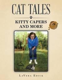 Cat Tales by LaVera Edick image