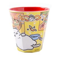 Neko Atsume: Melamine Cup Ver.2 Yellow