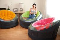 Intex: Empire Chair - Orange