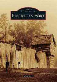 Pricketts Fort by Greg Bray