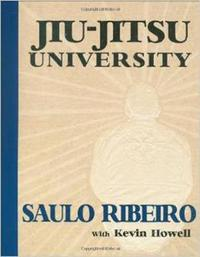Jiu-jitsu University by Kevin Howell
