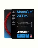 Ashaway MonoGut ZX 16g Red Tennis String Set