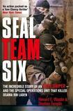 Seal Team Six by Howard E Wasdin