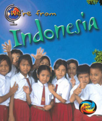 We're from Indonesia by Emma Lynch
