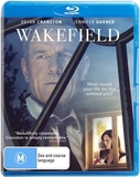 Wakefield on Blu-ray