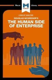 The Human Side of Enterprise by Stoyan Stoyanov