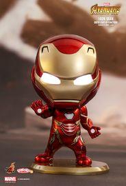 Avengers: Infinity War - Iron Man (Blaster Ver.) Cosbaby Figure