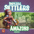 Imperial Settlers: Amazons - Game Expansion