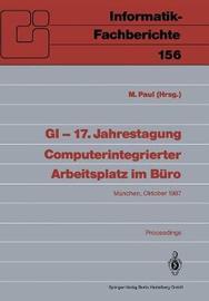 Computerintegrierter Arbeitsplatz Im Buro