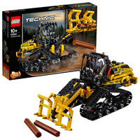 LEGO Technic - Tracked Loader (42094)