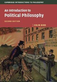 Cambridge Introductions to Philosophy by Colin Bird