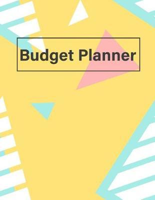 Budget Planner by Perfect Amuley
