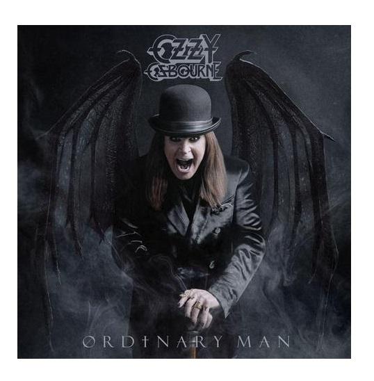 Ordinary Man by Ozzy Osbourne