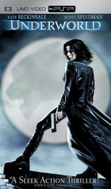 Underworld for PSP