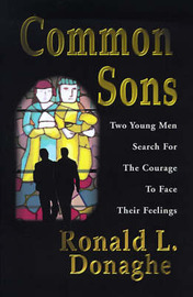 Common Sons by Ronald L. Donaghe image