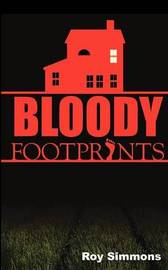 Bloody Footprints by Roy Simmons image