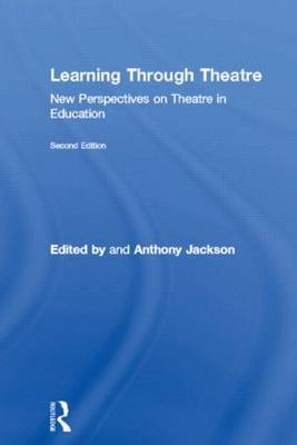 Learning Through Theatre: New Perspectives on Theatre in Education image
